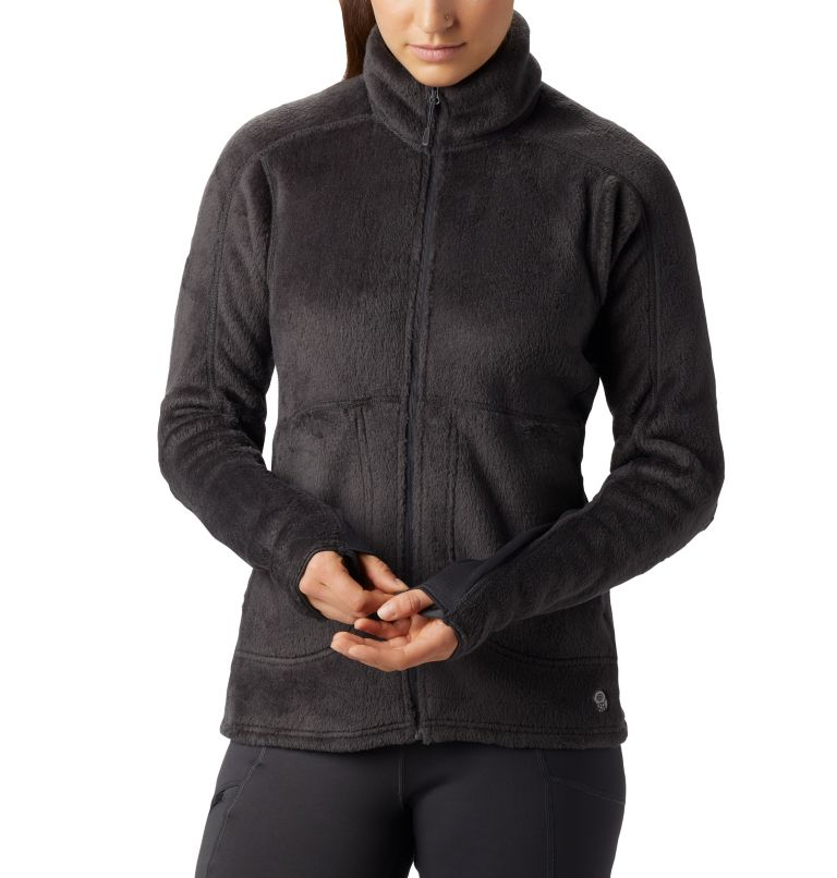 Monkey Woman/2™ Jacket | 012 | S Women's Polartec® High Loft™ Jacket, Void, a2