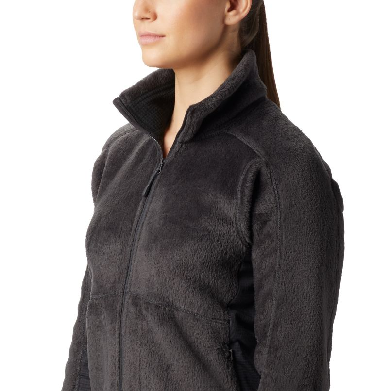 Monkey Woman/2™ Jacket | 012 | S Women's Polartec® High Loft™ Jacket, Void, a3