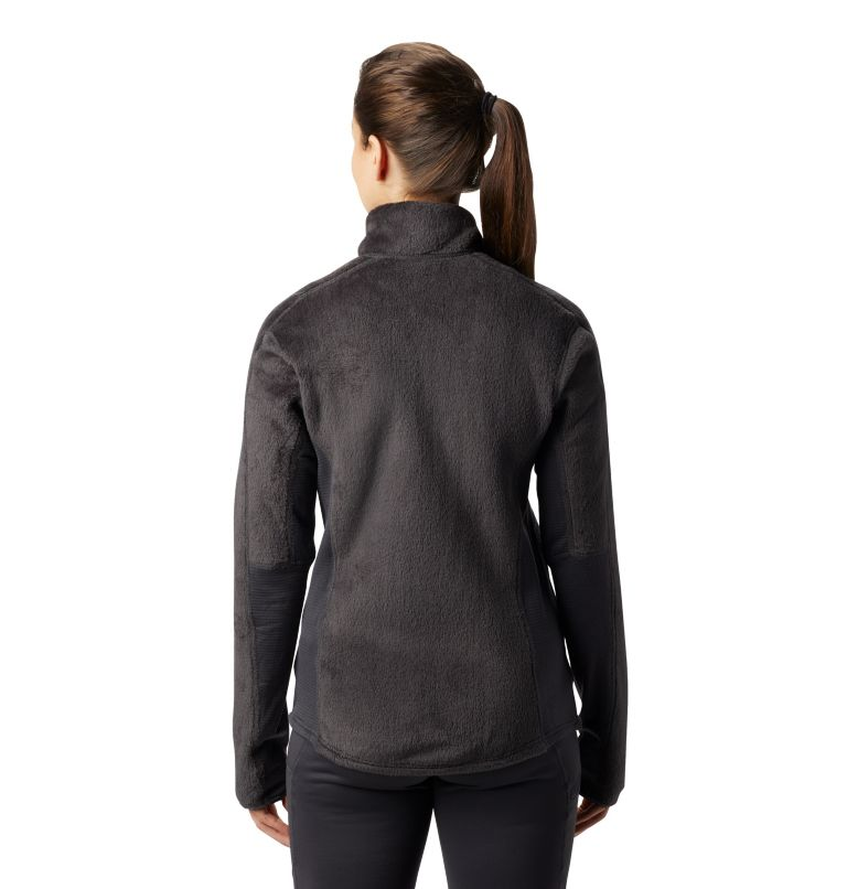 Monkey Woman/2™ Jacket | 012 | S Women's Polartec® High Loft™ Jacket, Void, back