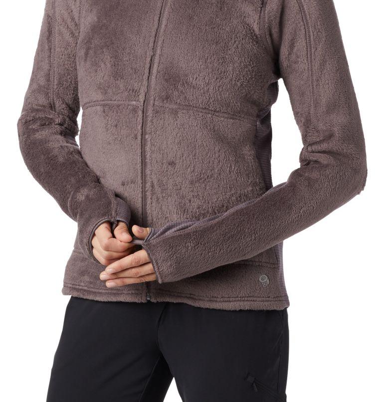 Monkey Woman/2™ Jacket | 579 | XL Women's Polartec® High Loft™ Jacket, Purple Dusk, a1