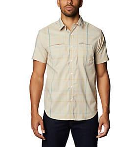 Men's Thirty Mile Ledge™ Short Sleeve Shirt