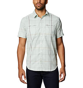 Men's Thirty Mile Ledge™ Short Sleeve Shirt