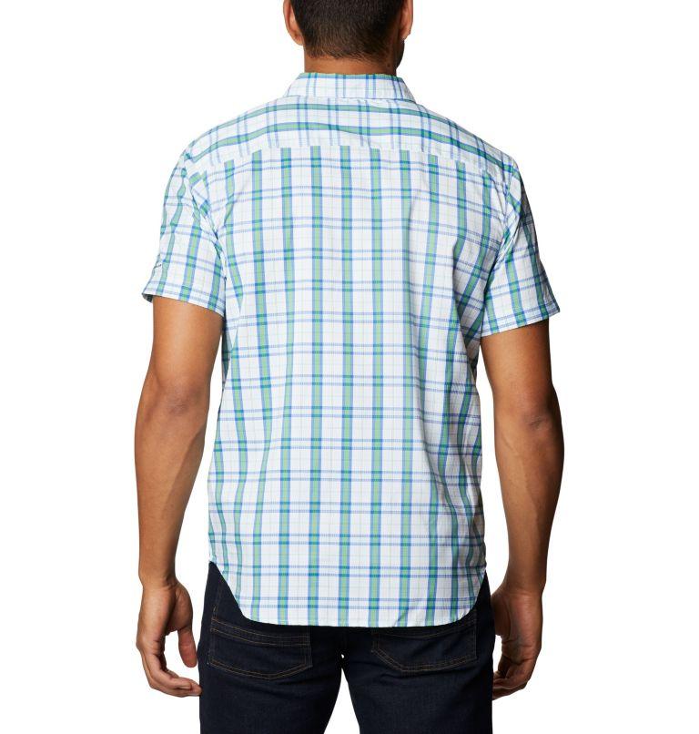 Men's Thirty Mile Ledge™ Short Sleeve Shirt Men's Thirty Mile Ledge™ Short Sleeve Shirt, back
