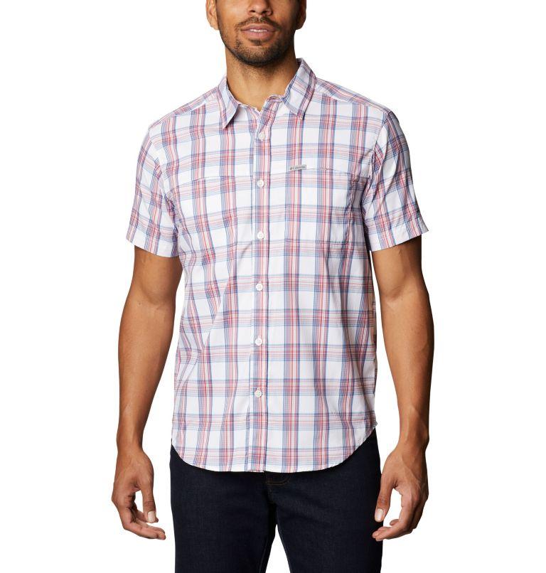 Men's Thirty Mile Ledge™ Short Sleeve Shirt Men's Thirty Mile Ledge™ Short Sleeve Shirt, front
