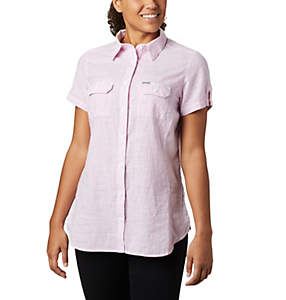 Women's Cape Alava™ Short Sleeve
