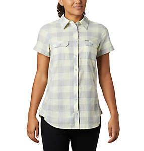 Women's Cape Alava™Short Sleeve