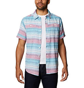 Men's Red Bird Falls™ Short Sleeve Shirt
