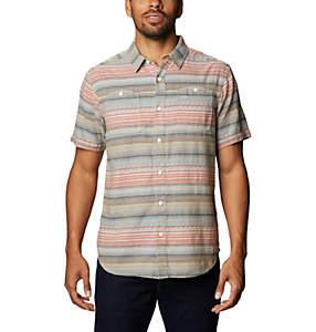 Men's Red Bird Falls™ Short Sleeve Shirt