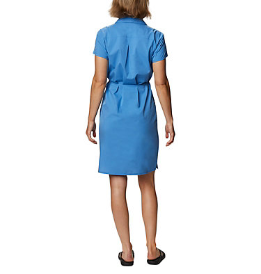 Women's Pelham Bay Road™ Dress Pelham Bay Road™ EXS Dress | 909 | L, Vivid Blue, back