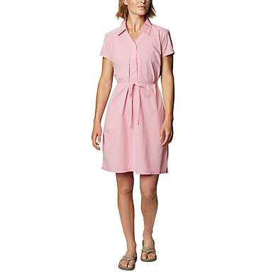 Women's Pelham Bay Road™ Dress Pelham Bay Road™ EXS Dress | 909 | L, Lollipop, front