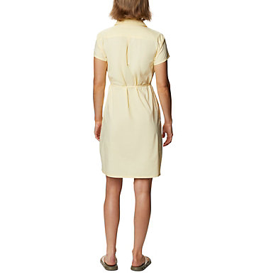 Women's Pelham Bay Road™ Dress Pelham Bay Road™ EXS Dress | 909 | L, Sunlit, back