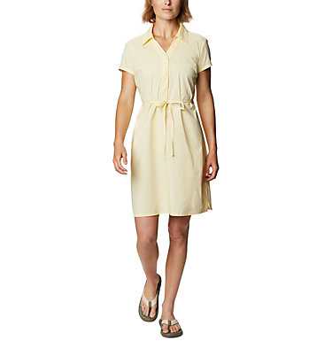 Women's Pelham Bay Road™ Dress Pelham Bay Road™ EXS Dress | 909 | L, Sunlit, front