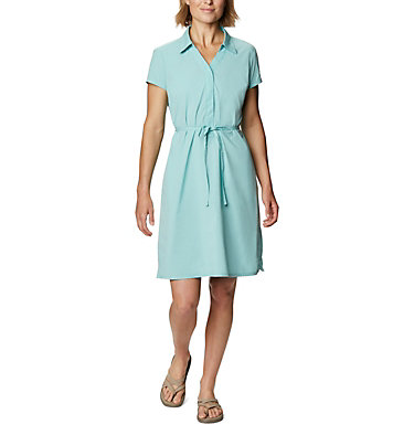 Women's Pelham Bay Road™ Dress Pelham Bay Road™ EXS Dress | 909 | L, Moxie, front