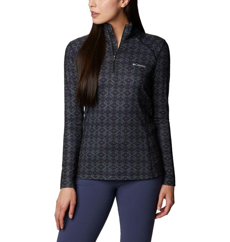 Women's Ordesa™ Half Zip Shirt Women's Ordesa™ Half Zip Shirt, front