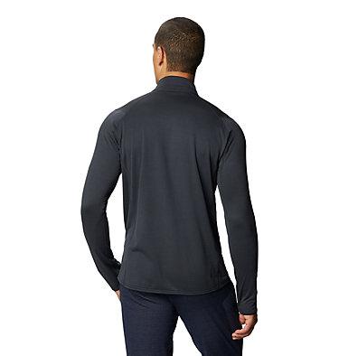 Manteau à fermeture éclair Type 2 Fun™ Homme Type 2 Fun™ Full Zip Jacket | 010 | L, Dark Storm, back