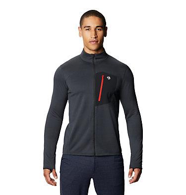 Manteau à fermeture éclair Type 2 Fun™ Homme Type 2 Fun™ Full Zip Jacket | 010 | L, Dark Storm, front