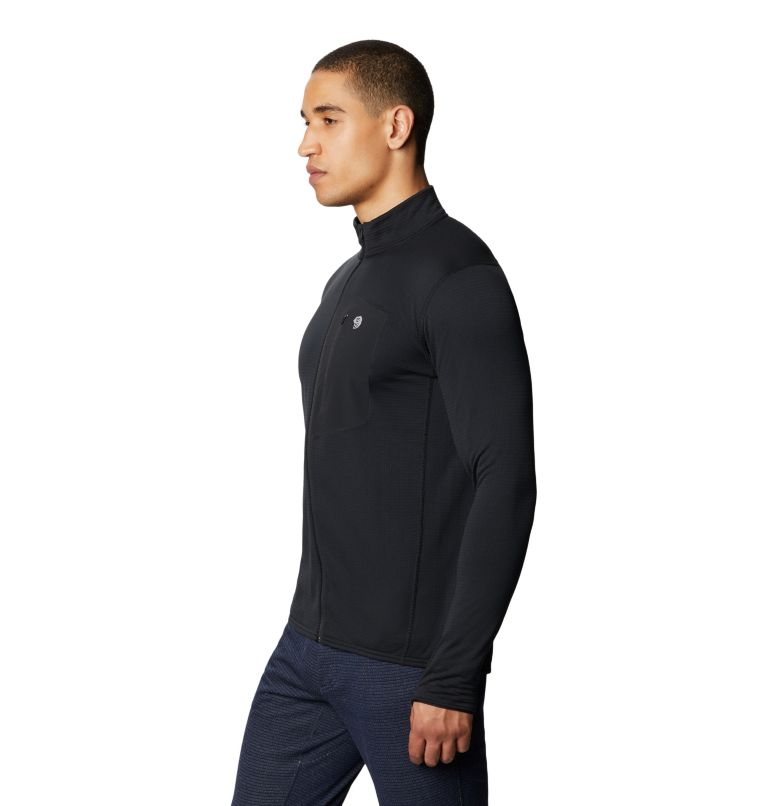 Type 2 Fun™ Full Zip Jacket | 010 | L Men's Type 2 Fun™ Full Zip Jacket, Black, a1