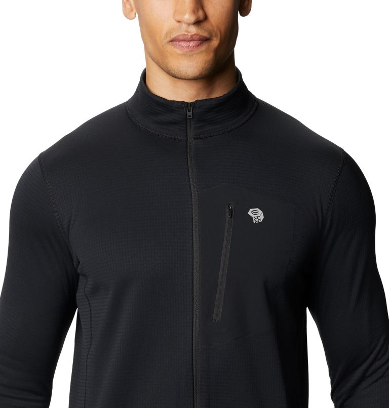 Type 2 Fun™ Full Zip Jacket | 010 | S Men's Type 2 Fun™ Full Zip Jacket, Black, a2