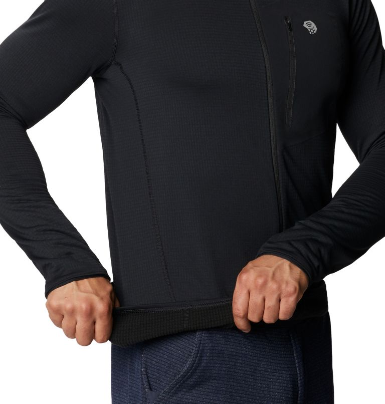Type 2 Fun™ Full Zip Jacket | 010 | L Men's Type 2 Fun™ Full Zip Jacket, Black, a4