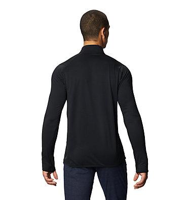 Manteau à fermeture éclair Type 2 Fun™ Homme Type 2 Fun™ Full Zip Jacket | 010 | L, Black, back