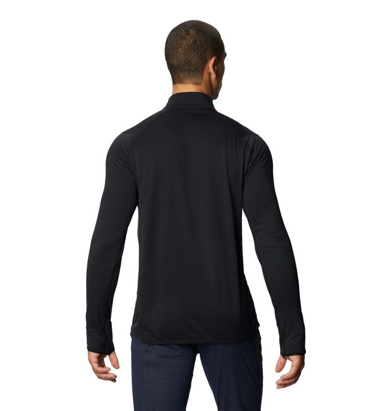 Type 2 Fun™ Full Zip Jacket | 010 | S Men's Type 2 Fun™ Full Zip Jacket, Black, back