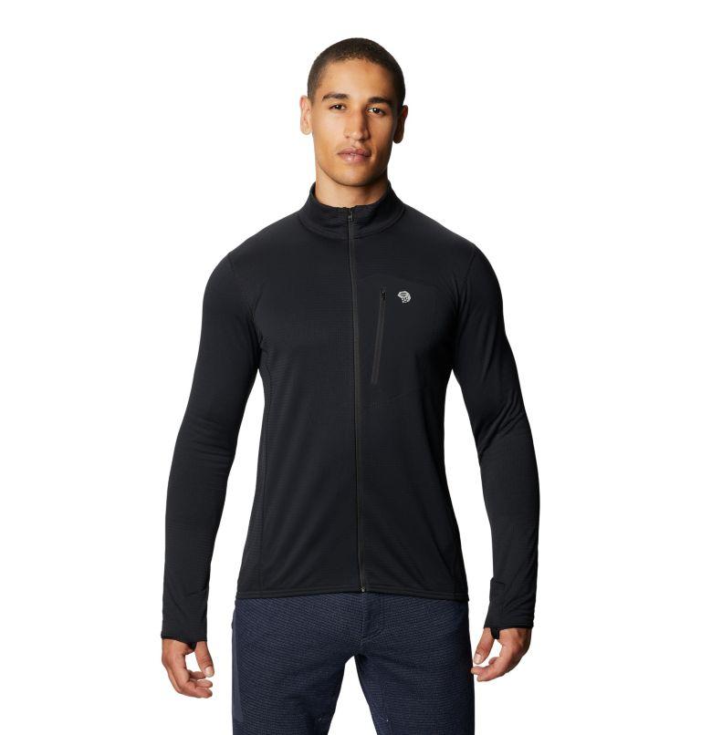 Type 2 Fun™ Full Zip Jacket | 010 | L Men's Type 2 Fun™ Full Zip Jacket, Black, front