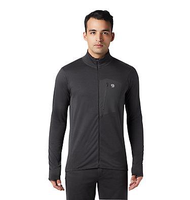 Manteau à fermeture éclair Type 2 Fun™ Homme Type 2 Fun™ Full Zip Jacket | 010 | L, Void, front