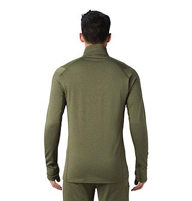 Men's Type 2 Fun™ Full Zip Jacket Type 2 Fun™ Full Zip Jacket | 010 | L, Dark Army, back