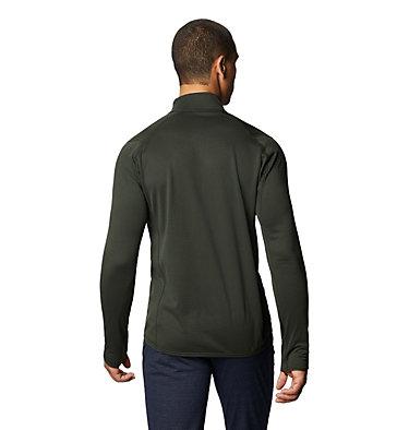 Manteau à fermeture éclair Type 2 Fun™ Homme Type 2 Fun™ Full Zip Jacket | 010 | L, Black Sage, back