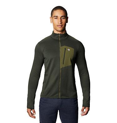 Manteau à fermeture éclair Type 2 Fun™ Homme Type 2 Fun™ Full Zip Jacket | 010 | L, Black Sage, front