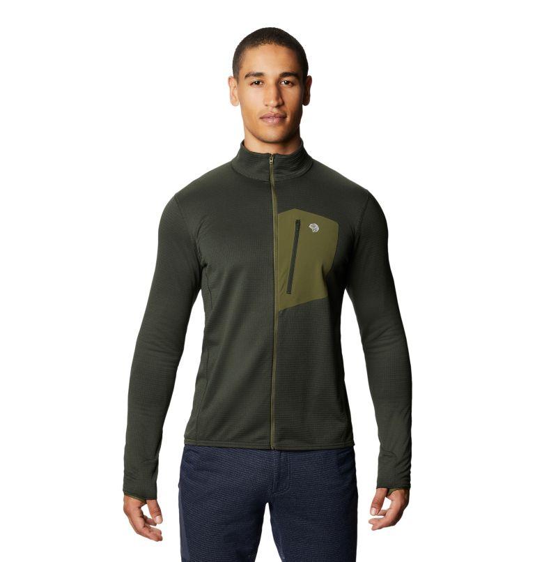 Men's Type 2 Fun™ Full Zip Jacket Men's Type 2 Fun™ Full Zip Jacket, front
