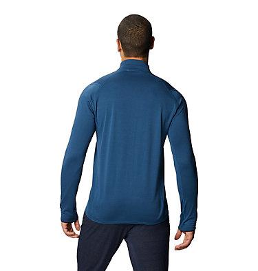 Manteau à fermeture éclair Type 2 Fun™ Homme Type 2 Fun™ Full Zip Jacket | 010 | L, Blue Horizon, back