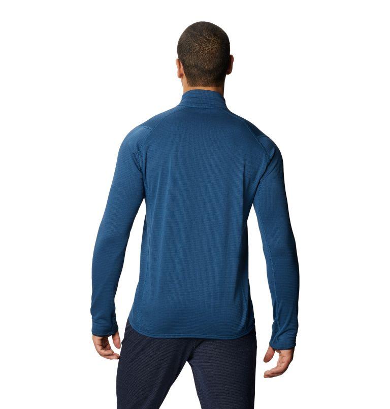 Manteau à fermeture éclair Type 2 Fun™ Homme Manteau à fermeture éclair Type 2 Fun™ Homme, back