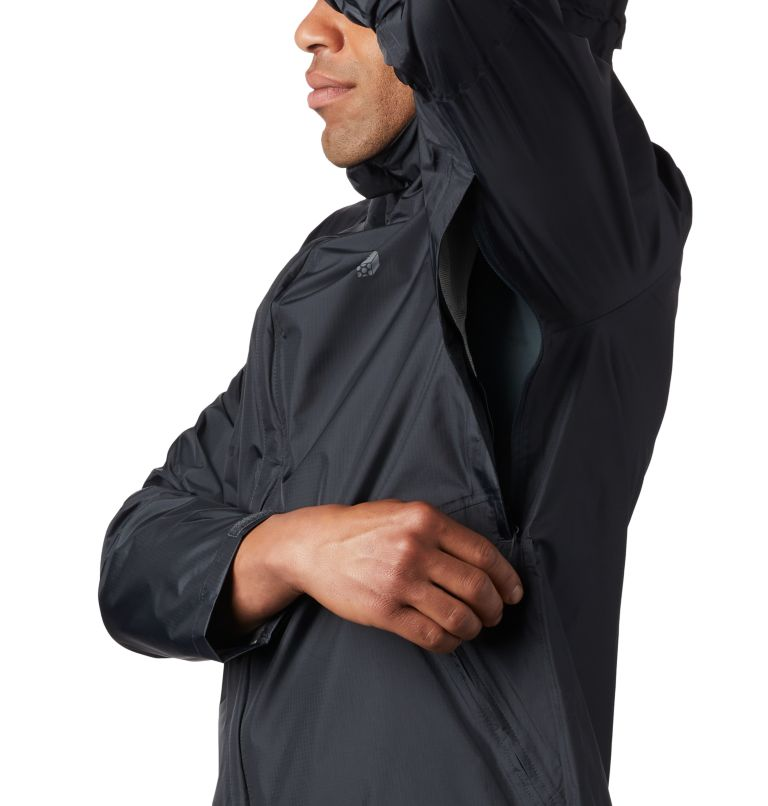 Acadia™ Jacket   004   M Men's Acadia™ Jacket, Dark Storm, a5