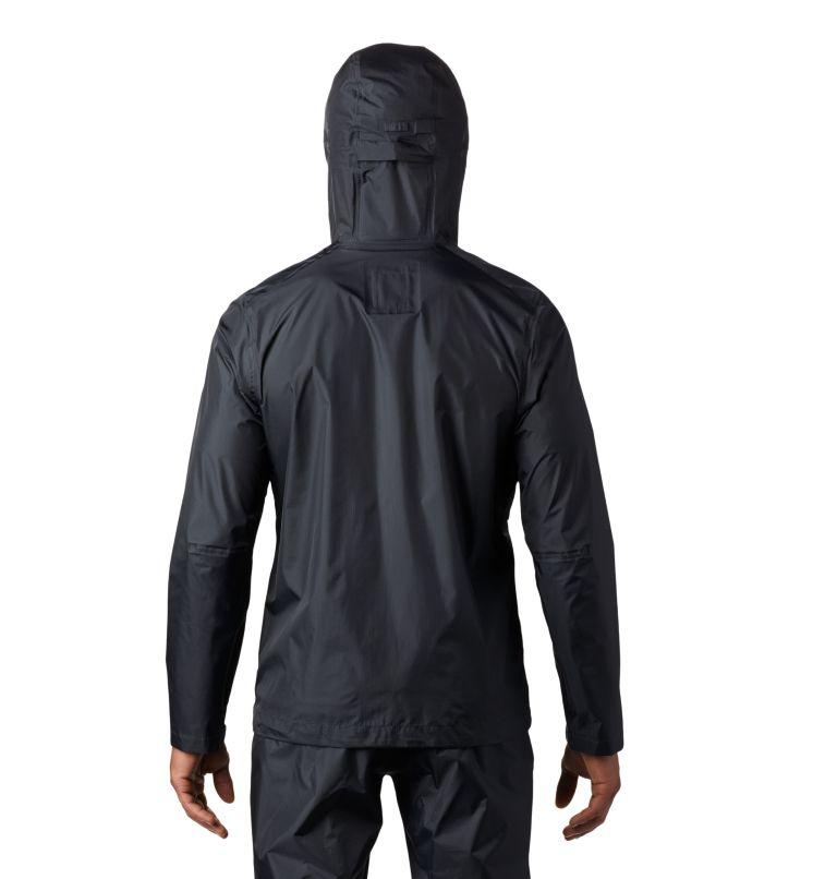 Acadia™ Jacket   004   M Men's Acadia™ Jacket, Dark Storm, back