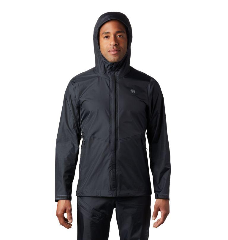 Acadia™ Jacket   004   M Men's Acadia™ Jacket, Dark Storm, front