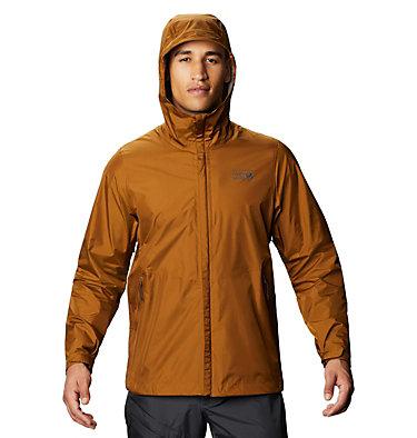 Men's Acadia™ Jacket Acadia™ Jacket | 233 | L, Golden Brown, front