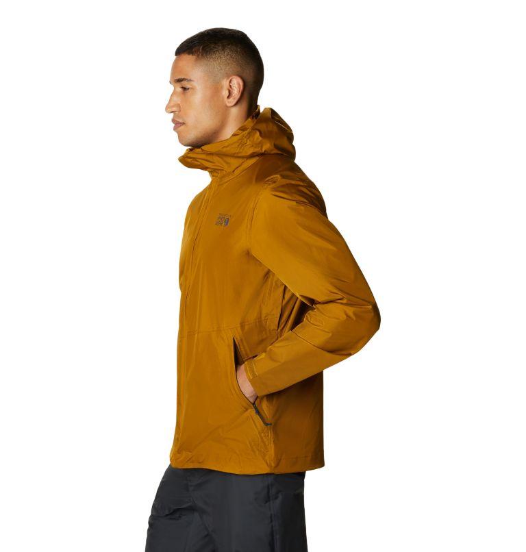 Acadia™ Jacket | 255 | L Men's Acadia™ Jacket, Olive Gold, a1