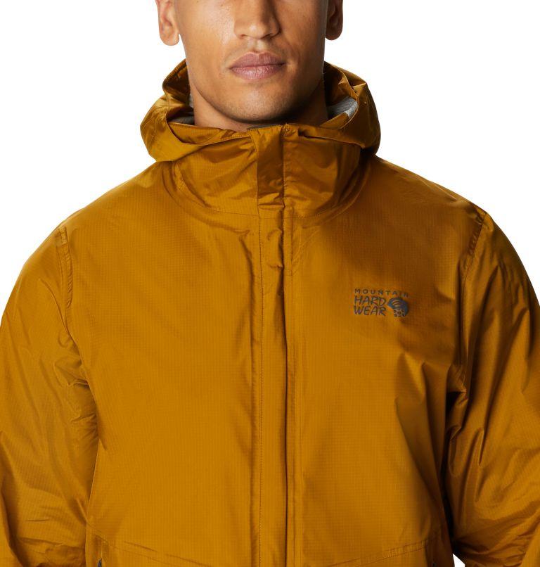 Acadia™ Jacket | 255 | L Men's Acadia™ Jacket, Olive Gold, a2