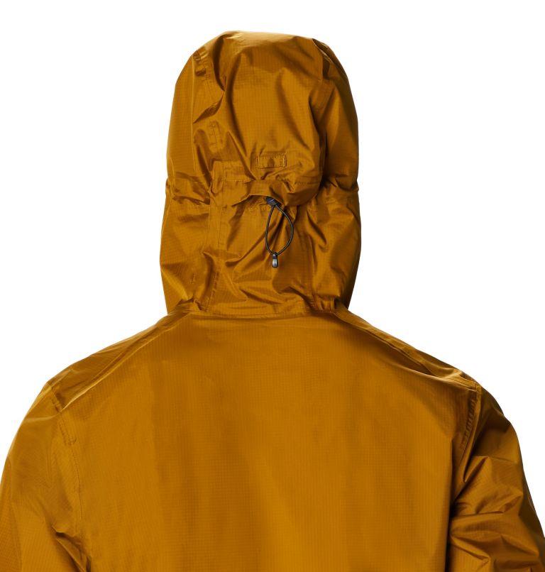 Acadia™ Jacket | 255 | L Men's Acadia™ Jacket, Olive Gold, a3
