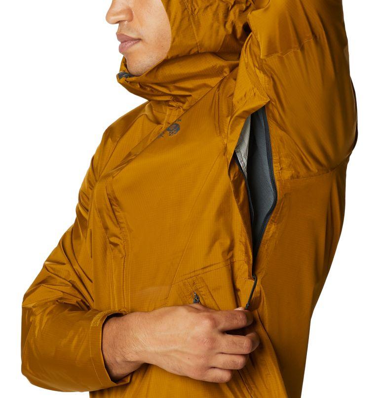 Acadia™ Jacket | 255 | L Men's Acadia™ Jacket, Olive Gold, a4