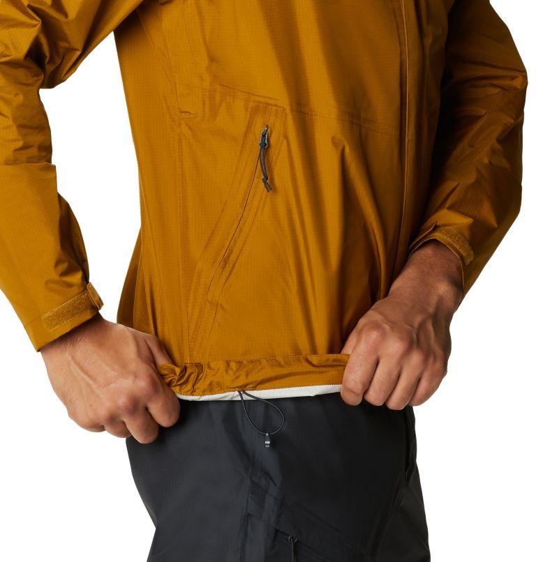 Acadia™ Jacket | 255 | L Men's Acadia™ Jacket, Olive Gold, a5