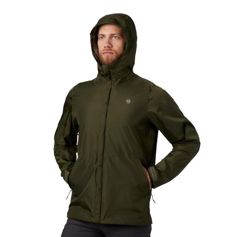 Acadia™ Jacket | 304 | XXL Men's Acadia™ Jacket, Dark Army, a1