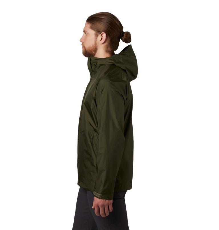 Acadia™ Jacket | 304 | XXL Men's Acadia™ Jacket, Dark Army, a2