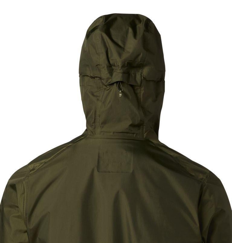 Acadia™ Jacket | 304 | XXL Men's Acadia™ Jacket, Dark Army, a3