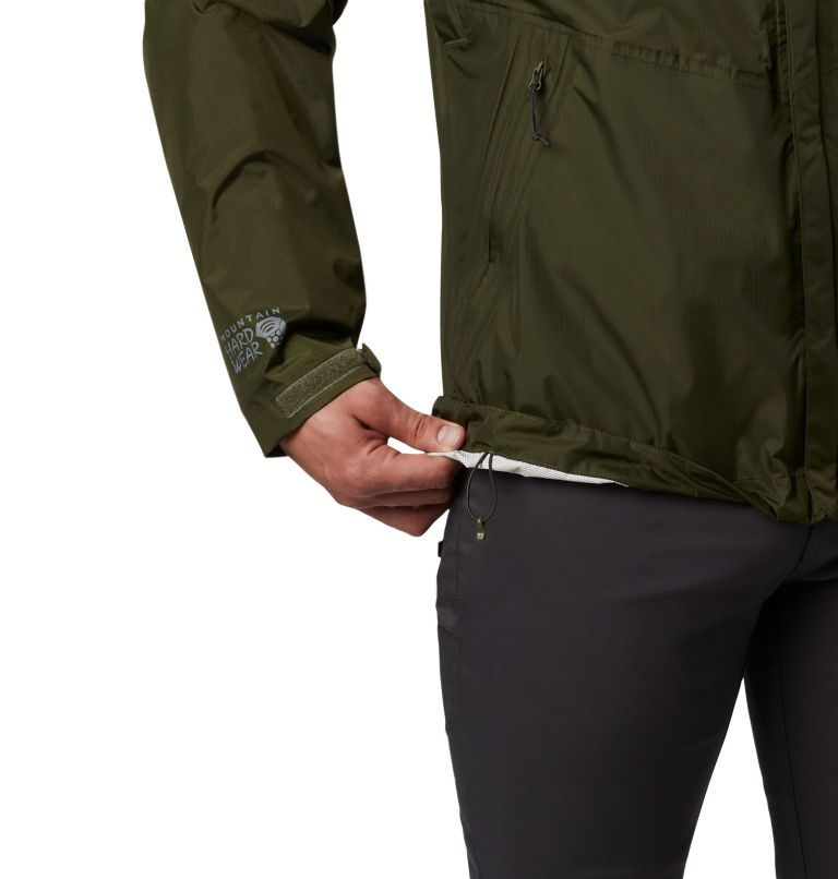 Acadia™ Jacket | 304 | XL Manteau Acadia™ Homme, Dark Army, a5