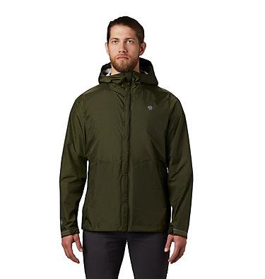 Men's Acadia™ Jacket Acadia™ Jacket | 233 | L, Dark Army, front