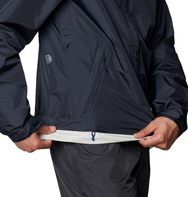 Acadia™ Jacket | 406 | XXL Men's Acadia™ Jacket, Dark Zinc, a5