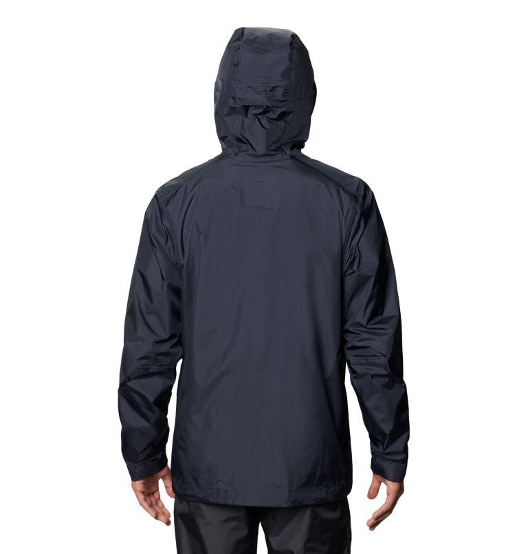 Acadia™ Jacket | 406 | XXL Men's Acadia™ Jacket, Dark Zinc, back