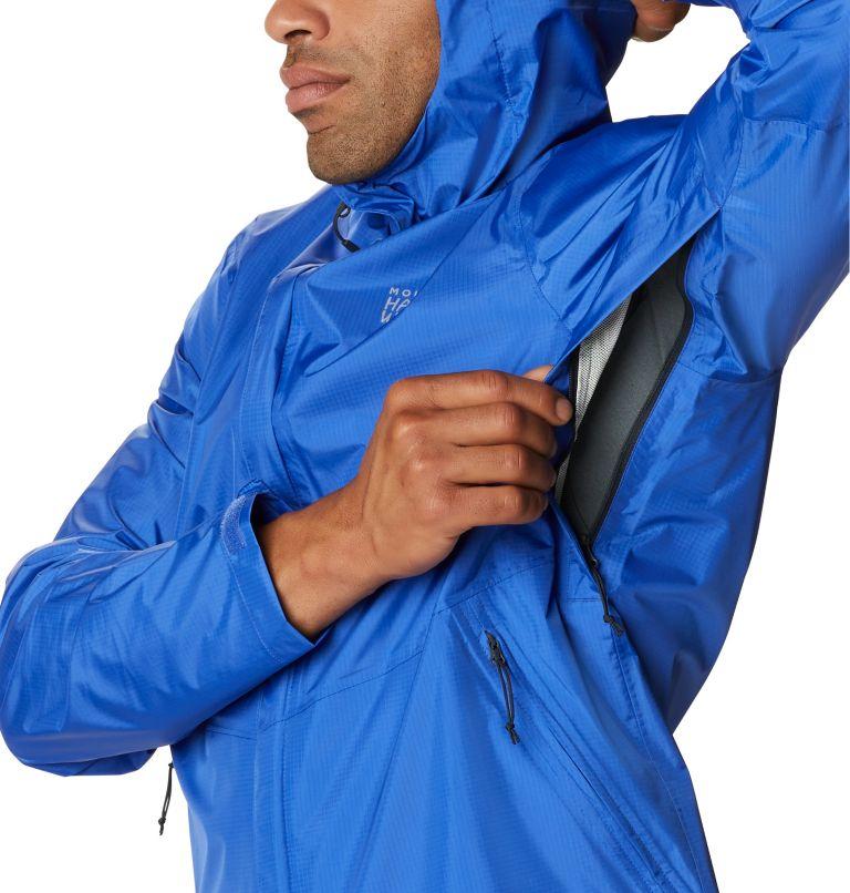 Acadia™ Jacket | 455 | L Men's Acadia™ Jacket, Wild Water, a4